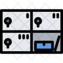 Safe Boxes Store Icon