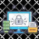 Safe Data Icon
