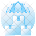 Safe Delivery Icon