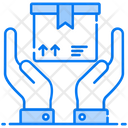Safe Delivery Package Protection Package Security Icon