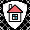 Safe Homev Safe Home Safe House Icon