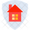 Safe Homev Safe Home Safe House Icon