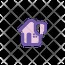 Safe Home Icon Icon
