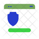 Safe Investment Website Safe Icon