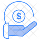 Safe Investment Investment Budget Icon