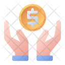Safe Investment Icon