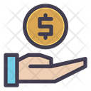 Safe Investment Investment Saving Icon