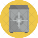 Safe Loacker Security Icon