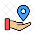 Safe Location Icon