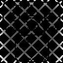 Safe Lock Icon