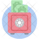 Safe Locker Icon