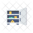 Safe Vault Ingot Icon