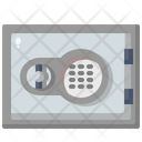 Protection Safe Safe Box Icon