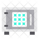 Safe Safe Box Security Icon