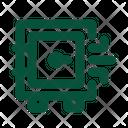 Safe Locker Safe Secure Icon