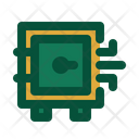 Safe Locker Icon