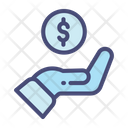 Safe Money Money Safe Icon