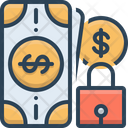 Safe Money Safe Money Icon