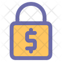 Safe Transaction Payment Icon