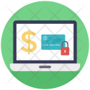 Safe Payment Method Icon