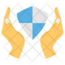 Safe Protection Protection Shield Safety Shield Icon