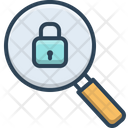 Safe Search Browse Icon