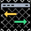 Safe Transfer Icon