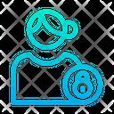 Safe User Icon