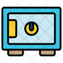 Safebox Safebox Security Icon
