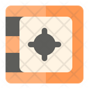 Safebox Security Protection Icon