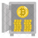 Safebox Save Protect Icon