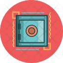 Safebox Business Marketing Icon