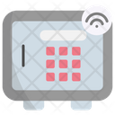 Safebox Security Safe Icon