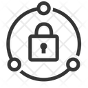 Safety Security Lock Icon