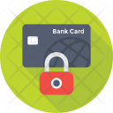 Protection Credit Card Icon