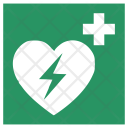 Safety Hearth Machine Icon