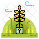 Safety Cultivated Gardening Icon