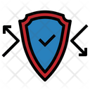 Safety Protection Security Icon