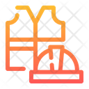 Safety Work Tool Icon