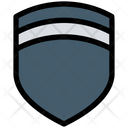 Safety Protection Force Icon
