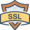 Safety Protection Confidential Icon