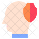 Safety Mind Thought Icon