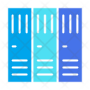 Safety Closet Locker Icon