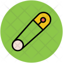 Safety Pin Baby Icon