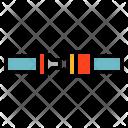 Safety Belt Car Icon