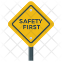 Safety Board Icon