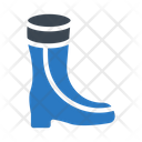 Boot Safety Plantation Icon