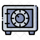 Safety Box Icon