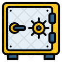 Safety Box Safety Safe Box Icon