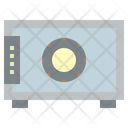 Safety Box Safe Box Security Icon